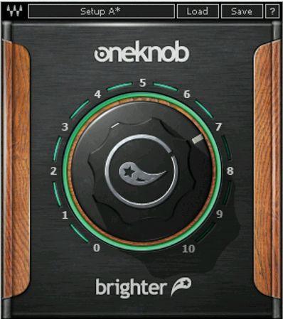 Waves One Knob Brighter License