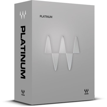 Waves Platinum License Bundle