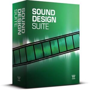 Waves Sound Design Suite License Bundle