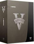 Waves V Series License Bundle