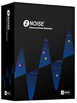 Waves Z Noise License