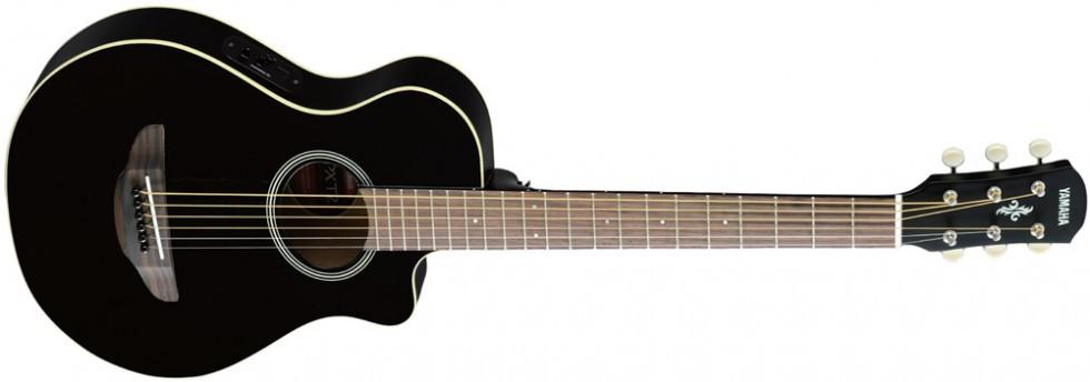 Yamaha APX T2 Black