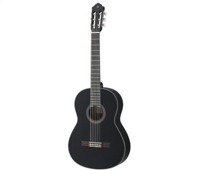 Yamaha CG 142 S BL Black