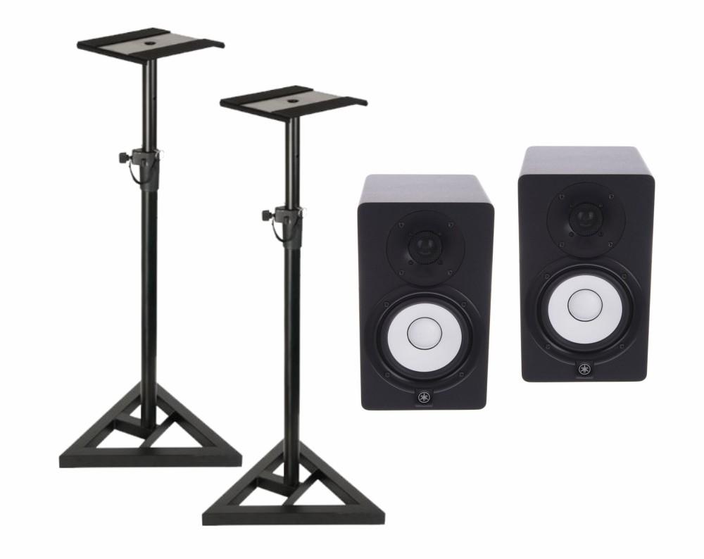 Yamaha HS 5 Paar   Monitorst    nder