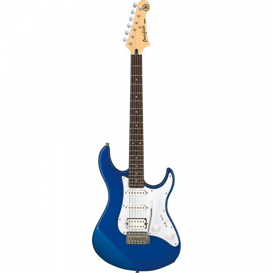Yamaha Pacifica 012 Dark Blue Metallic