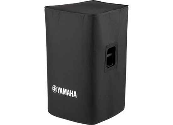 Yamaha SC DXR 10 Cover