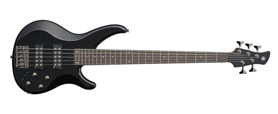 Yamaha TRBX 305 BL Black
