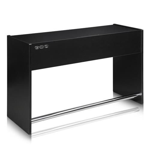 Zomo Deck Stand Ibiza 150 Black