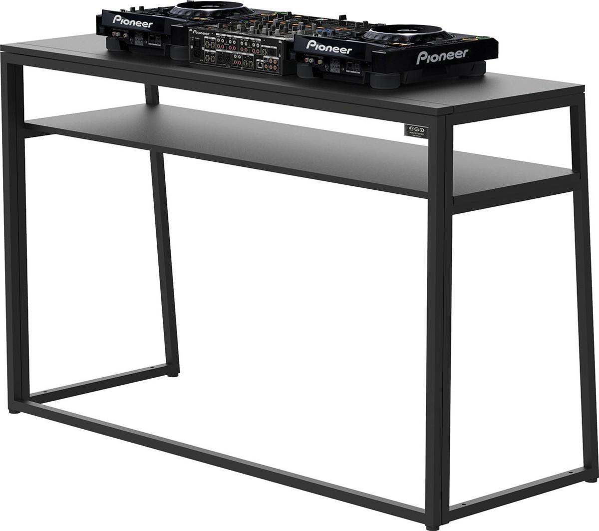 Zomo Detroit 150 Portable DJ Desk