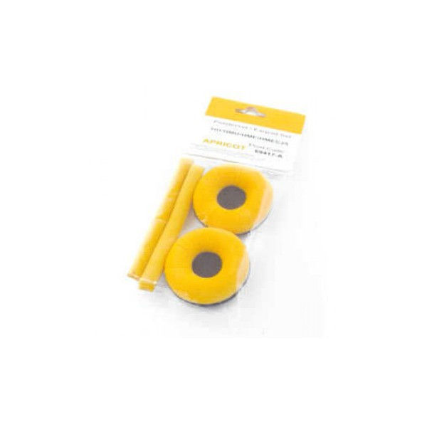 Zomo HD 25 Polsterset Velour Yellow
