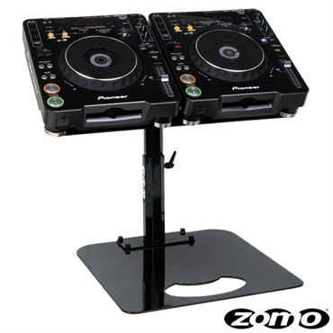 Zomo Pro Stand P 1000 2 Black  ohne Bodenplatte