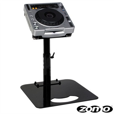 Zomo Pro Stand P 800 Black  ohne Bodenplatte