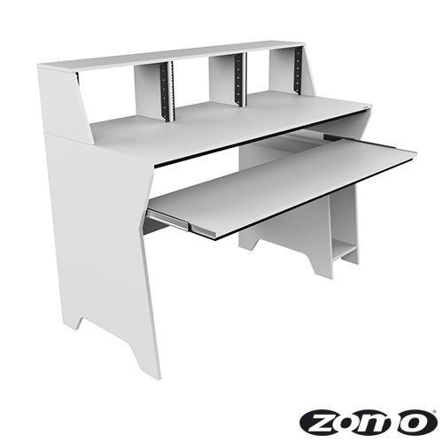Zomo Studio Desk Milano White