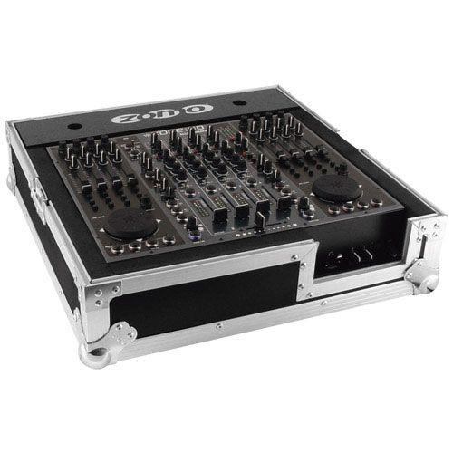 Zomo Xone 4D MKII NSE Case black