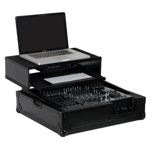 Zomo Xone 4D MKII Plus NSE Case black