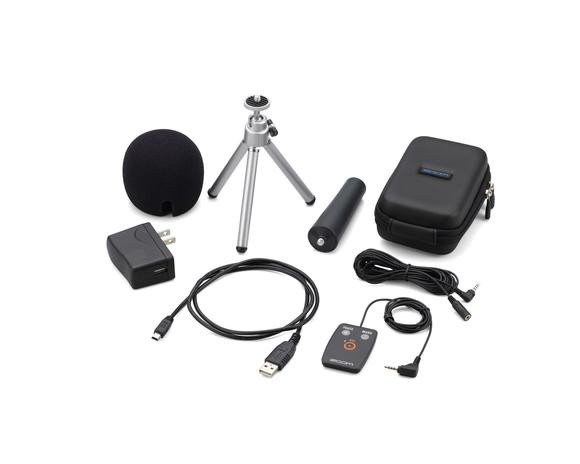 Zoom APH 2n Accessory Pack  Zoom H2n