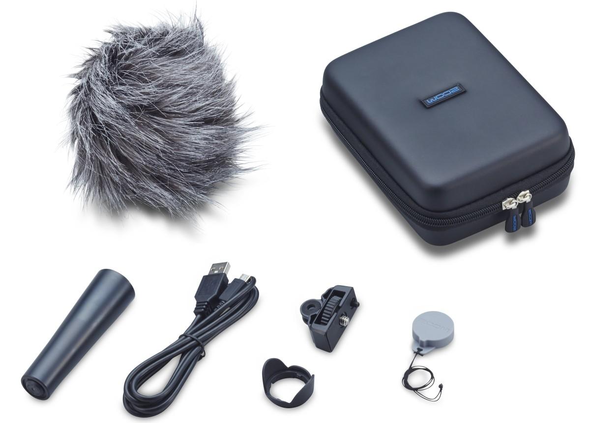 Zoom APQ 2n Accessory Pack