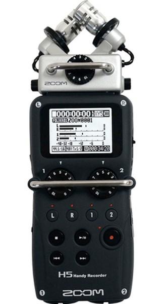 Zoom H5