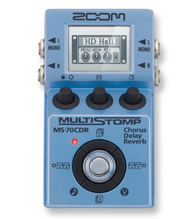 Zoom MS 70CDR