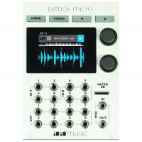 1010Music Bitbox Micro Compact Sampling Module