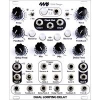 4ms DLD Dual Looping Delay