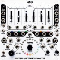 4ms Spectral Multiband Resonator SMR