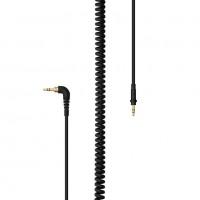 AIAIAI TMA 2 Modular C02 Cable coiled w Adapter