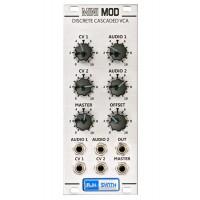 AJH MiniMod VCA silber