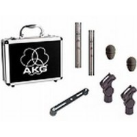 AKG C451 B Stereo Set