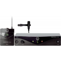 AKG PW45 Presenter Set Band D ISM