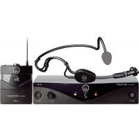 AKG PW45 Sport Set Band D ISM