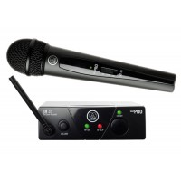 AKG WMS40 Mini Vocal Set Band 2