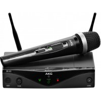 AKG WMS420 Vocal Set D5 Band D ISM