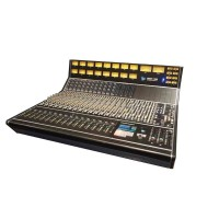 API 1608 Console mit Fader Automation