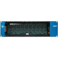 API 500VPR 10 slot lunchbox