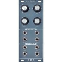 AQA Elektrix M S Matrix