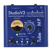 ART Tube MP Studio V3