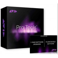 AVID ProTools Student Teacher 1 Jahr Upgrade