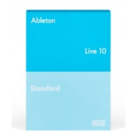 Ableton Live 10 Standard Upgrade v Live Intro