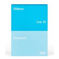 Ableton Live 10 Standard Upgrade v Live Intro