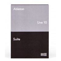 Ableton Live 10 Suite Upgrade von Live Intro