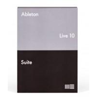Ableton Live 10 Suite Upgrade von Live Lite
