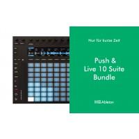Ableton Push 2   Live 10 Suite Bundle