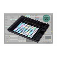 Ableton Push 2 inkl  Live Intro