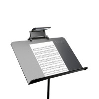 Adam Hall SLED 24 Pro Notenpultleuchte klappbar