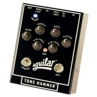 Aguilar Tone Hammer Bass Pedal Preamp