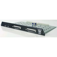 Allen   Heath M GS R24 Analog Karte