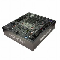 Allen   Heath Xone 92 Black