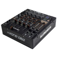 Allen   Heath Xone DB2
