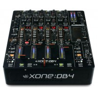 Allen   Heath Xone DB4